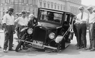 Bei Unfall oder Panne Ihr kompetender Partner